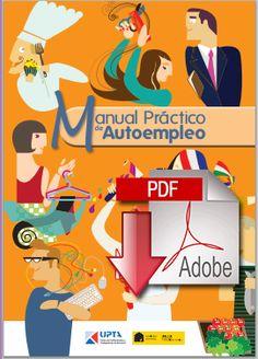 Manual práctico de #Autoempleo - #Guía - #Emprendedor