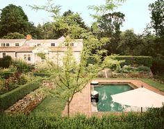 Dreams in HD: Interiors :: Deborah Needleman's Country Home