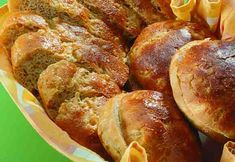 Myllyn Paras jyväleipä Pretzel Bites, Bread, Food, Brot, Essen, Baking, Meals, Breads, Buns