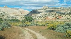 Photo by - Dedicating this week to my painting adventure in E. Escalante Utah, Escalante National Monument, Grand Staircase, Wilderness, Acre, Grand Canyon, Country Roads, Explore, Adventure