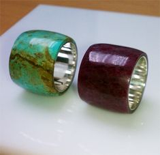lena wald rings - been looking for these for over 10 years.