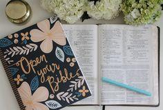 30 Bible Verses Everyone Should Read