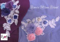 color: violet & lavender