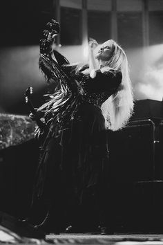 """"""" Stevie Nicks performs with Tom Petty and the Heartbreakers on their Highway Companion Tour in Gainesville, Florida, September 21, 2006. """""""