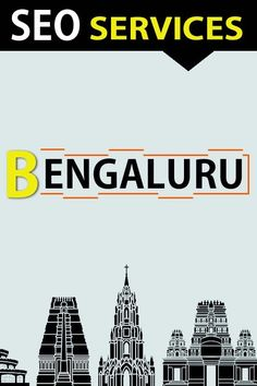 SEO Services - Bengaluru
