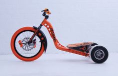 Madazz Trikes for all your Drift Trikes needs