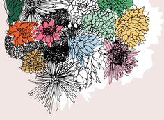 Florinda Sandri - Flowers