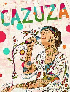 Viva Cazuza!
