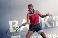 Victoria Azarenka in Nike - Stanford