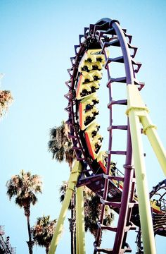 Performed at Knott's Berry Farm