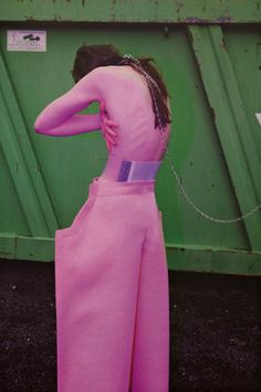 Viviane Sassen : In And Out Of Fashion | Trendland: Fashion Blog & Trend Magazine