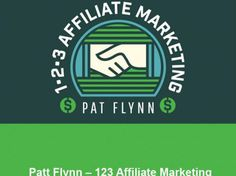 Marketing is a digital video-based course made by the famous Pat Flynn. Make Money From Home, How To Make Money, Become A Millionaire, How To Become Rich, Starting Your Own Business, The Real World, Business Marketing, Affiliate Marketing, Investing