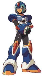 Megaman X, Command Mission Armor