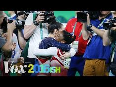 Sexist coverage steals the show at 2016 Olympics - YouTube