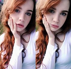 #redheadoftheday @isabellaluciac #redhead #redhair #ginger #rousse #ranga #kissedbyfire #firehair #ruiva #peliroja #testarossa #redhairdontcare #redheadsdoitbetter