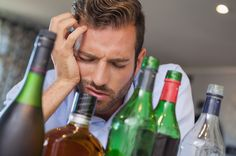 Learn how to get rid of a hangover headache with these 23 cures. These simple remedies will help you bounce back quickly.