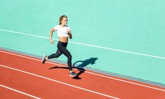 Wil je een PR op de 5 kilometer? Train met deze 5 slimme workouts.