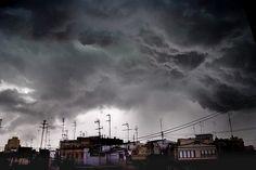 Tormenta en #Valencia #Spain