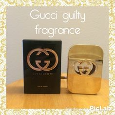 Gucci guilty fragrance Brand new Gucci guilty fragrance. Gucci Other