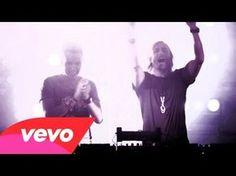 David Guetta & Nicky Romero - Metropolis (Trailer)