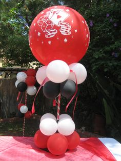 Carnival Party Rentals Entertainment In San Diego County - Carnival Decoration In San Diego County Carnival Decorations, Carnival Games, Balloon Decorations, Birthday Decorations, Balloon Ideas, Mom Birthday, Birthday Bash, Birthday Ideas, San Diego