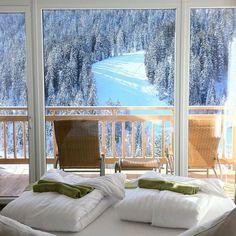 Hotel Natürlich * Fiss * Oostenrijk * Zomer- en Wintervakantie * BijzonderPlekje