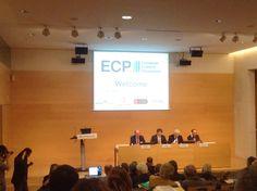 Creativity, Innovation & Cultural Identity' 14th Annual Session / 29 Oct - 01 Nov 2015 ECP / ECPYN Girona / Spain