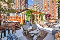 New York appartement