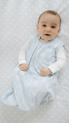 f7be726f3a The Halo SleepSack wearable blanket replaces loose blankets in the crib  that can cover your baby s