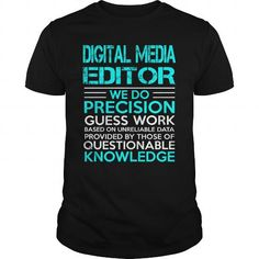 DIGITAL MEDIA EDITOR - WEDO OLD T-SHIRTS, HOODIES (22.99$ ==► Shopping Now) #digital #media #editor #- #wedo #old #shirts #tshirt #hoodie #sweatshirt #fashion #style
