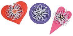 <3 Crafts, Manualidades, Handmade Crafts, Craft, Arts And Crafts, Artesanato, Handicraft