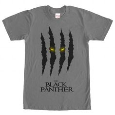 Black Panther Scratches - #gift for girlfriend #inexpensive gift. CHECKOUT => https://www.sunfrog.com/Geek-Tech/Black-Panther-Scratches.html?68278