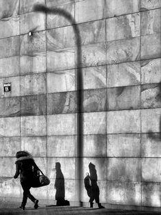 schizophrenia shadow by Wojciech Pokora on 500px