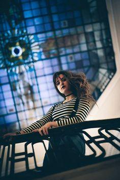 Luana Farias | by Victória Kubiaki