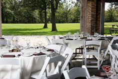 Provisions hosts Winnipeg weddings and Tent Weddings. Tent Wedding Winnipeg Reception Venue at Lower Fort Garry. Tent Wedding, Wedding Reception, Wedding Venues, Amazing Decor, Exposed Beams, Old Stone, Red River, Historical Sites, Table Settings