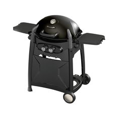 Find Gasmate Black Odyssey 2 Burner BBQ with Trolley at Bunnings Warehouse. Visit your local store for the widest range of outdoor living products.