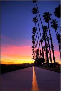 breathtakingdestinations: Santa Barbara - California - USA (von Extra Medium)