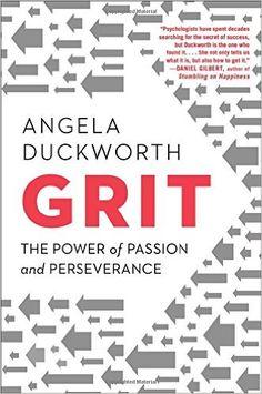 Grit: The Power of Passion and Perseverance: Amazon.es: Angela Duckworth: Libros en idiomas extranjeros