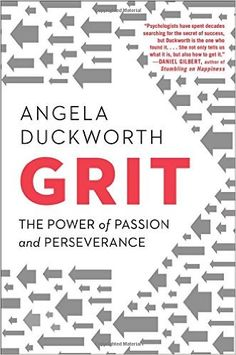 Here's the June, 2016 New York Times Business Books Best Sellers List – Grit by Angela Duckworth sits at the Top Spot
