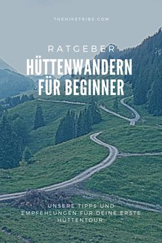 Hut hiking for beginners - Hut hiking guide – Our tips and recommendations for your first hut tour. hut hike # hut tours # h - Wilderness Survival, Camping Survival, Camping Hacks, Camping Ideas, Travel Hacks, Travel Guide, Camping And Hiking, Outdoor Camping, Outdoor Travel