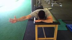 My Top 5 #Shoulder Rehab Exercises | The Sports Physio