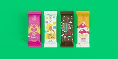 Goovi on Packaging of the World - Creative Package Design Gallery
