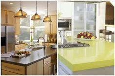 Pro #2644319 | Precision Countertops | Kent, WA 98031 Countertops, Kitchen, Home Decor, Counter Tops, Cuisine, Kitchens, Countertop, Interior Design, Home Interior Design
