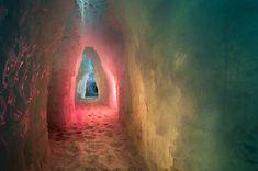 Ice Castles Ben Kuhns