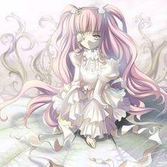 rozen maiden barasuishou kirakishou | Rozen Maiden Kirakishou