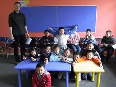Are you qualified enough to #teach_abroad? If yes, then there is a number of #tutoring_jobs in China, where people want experts for their schools and colleges. They are offering handsome #salary_packages along with many benefits. If you are interested, visit https://www.facebook.com/teachingjobsaroundchina