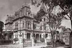 Grandes casas de México: Casa Braniff–Ricard en Paseo de la Reforma