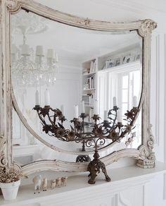 Wow mirror