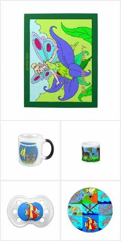 Gifts, Collection, Art, Products, Art Background, Presents, Kunst, Favors, Performing Arts