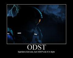 ODST by ~ODST-Training on deviantART